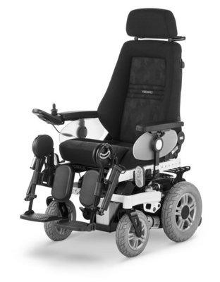 Инвалидная кресло-коляска с электроприводом  iChair MC3, комплектация  STANDART