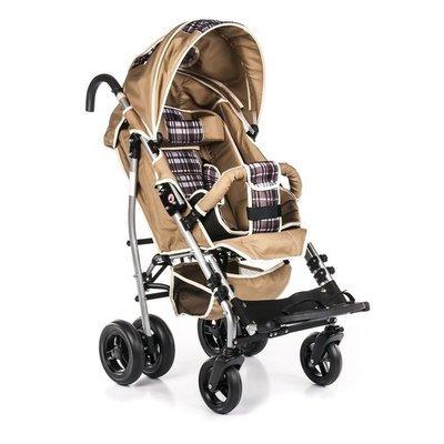 UMBRELLA – коляска инвалидная для детей больных ДЦП литые колёса