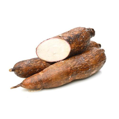 1 Lb. Cassava - Yuca - Manioc - Mandioca (o)