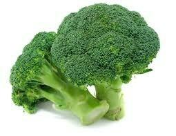 1 Lb. Broccoli - Brócoli - Brócolis - Brocoli