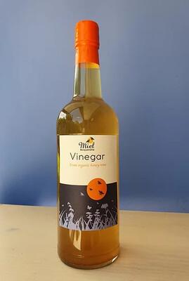 Vinegar of Honey Wine- Vinagre de Vino de Miel   Vinaigre de Vin de miel -  Vinagre de vinho de mel (o)