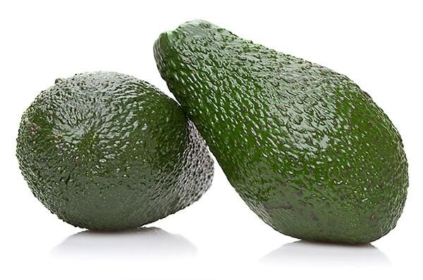 2 Aguacate - Avocado - Abacate (o)