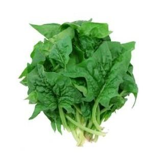 Espinaca - Spinach - Espinafre - Épinards (h) (Envase de 24 oz.)