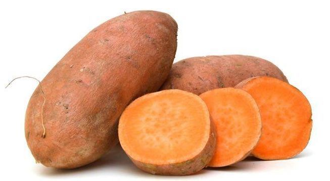 1 Lb. Sweet Potato - Camote - Batata Doce (o)
