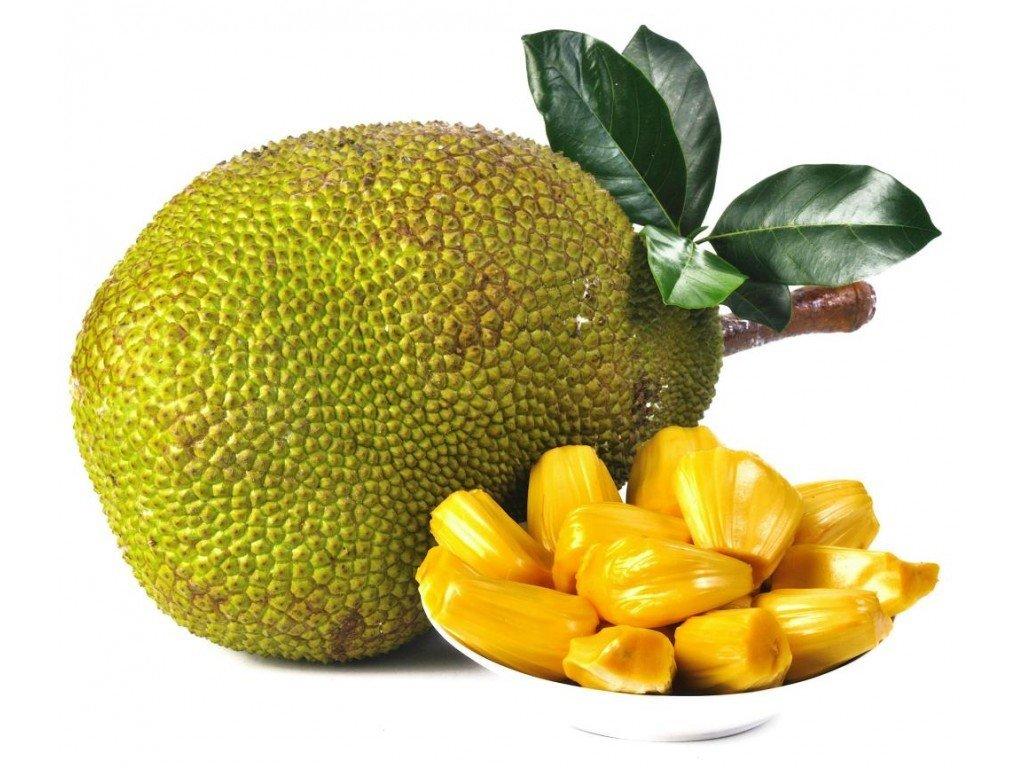 12 Lbs. Jackfruit - Fruta Jaca - Chair de Jacquier Whole Fruit/Fruta Entera (o)