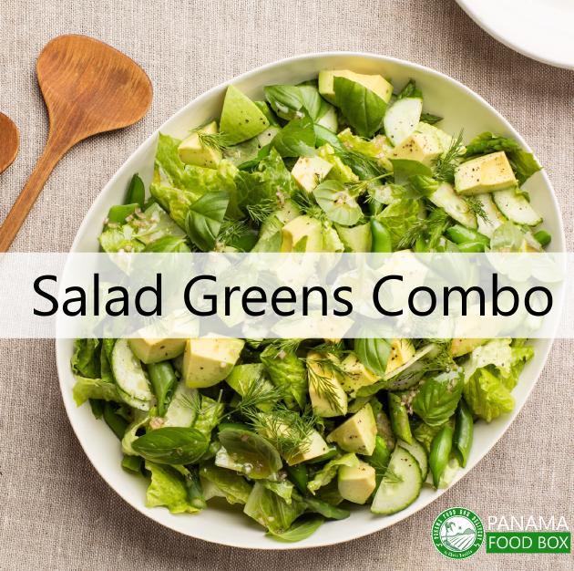 Salad Greens
