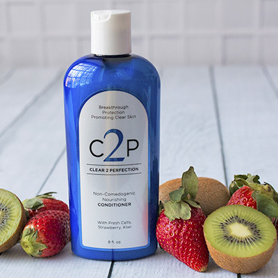 Clear 2 Perfection Conditioner