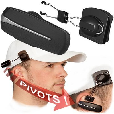 Bluetooth With Hat Clip Accssy