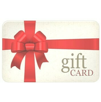 *Gift Card*