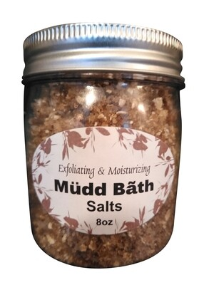 Muud Bath Salts