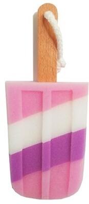 Spongesicle for Bath & Shower