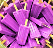 Soapsicle - Lavender