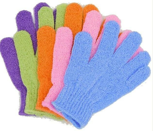 Hand Washcloths