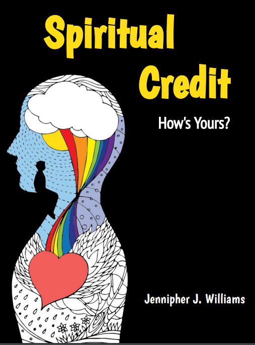 Spiritual Credit: How's Yours?