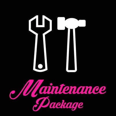 Maintenence Package