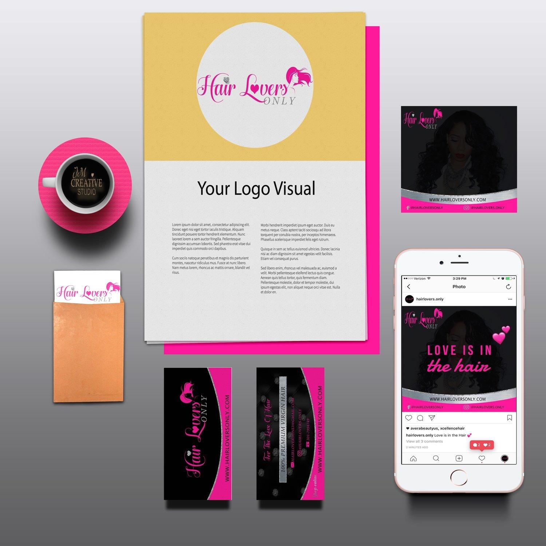 Brand My Business Kit