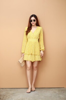 VOLODE YELLOW