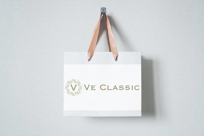 VECLASSIC Gift Bag worth RM500