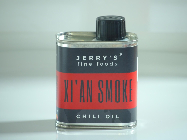 Xi'an Smoke - 175ml - Chili Oil