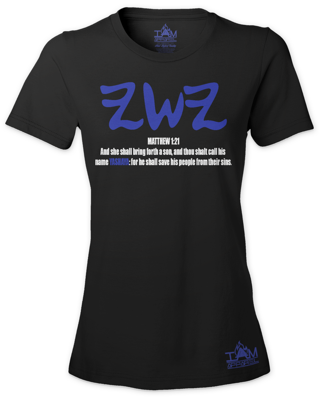 Women's Yashaya Design T-Shirt