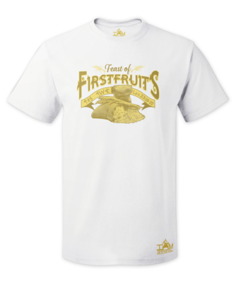 Men's First Fruits T-shirt