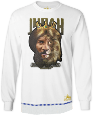 Lion Face of Judah