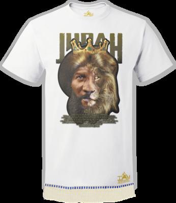 Lion Face of Judah