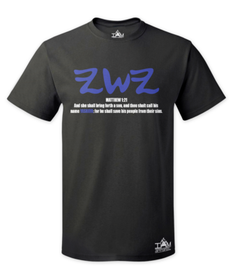 Men's Yashaya Design T-Shirt