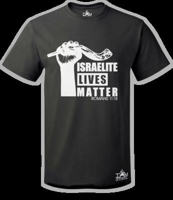 Mens Israelite Lives Matter