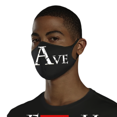 Men's Freedom T-Shirt with Unisex Slave Mask