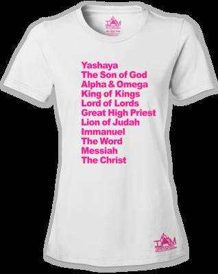Women's Yashaya Text