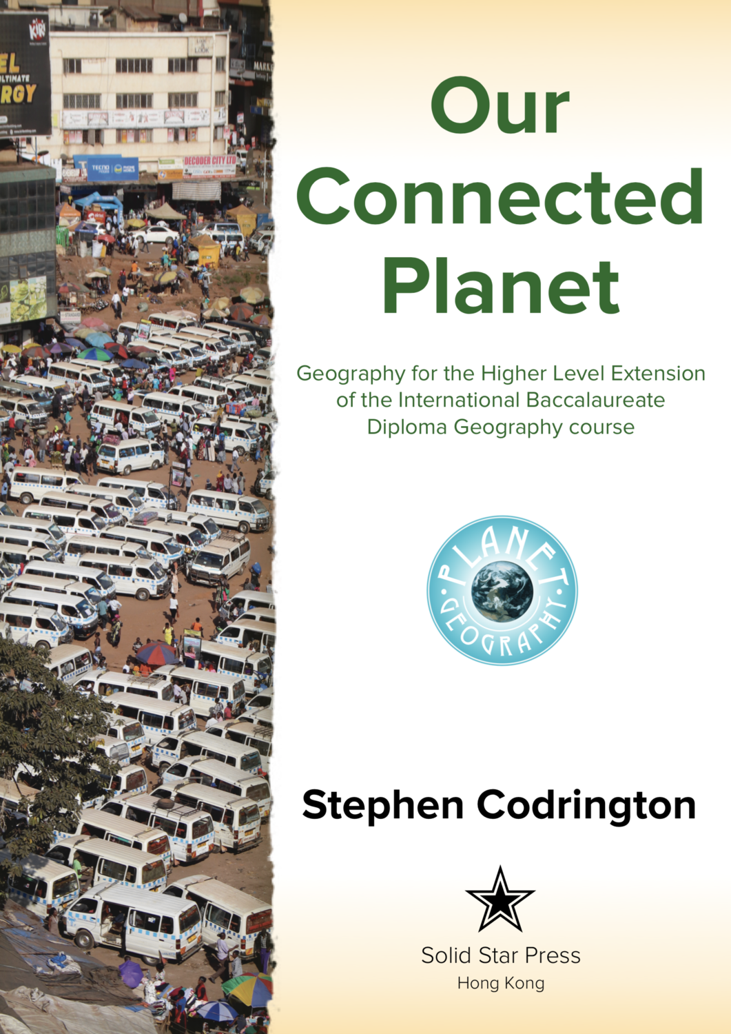 Our Connected Planet