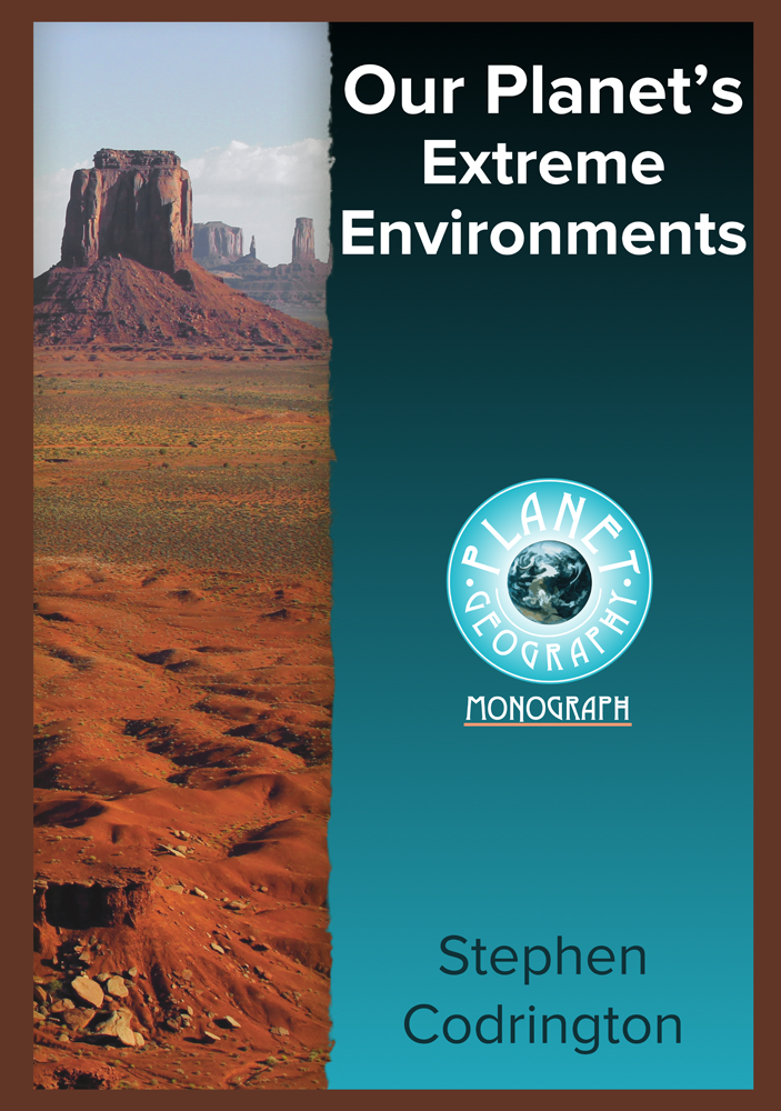 Our Planet's Extreme Environments