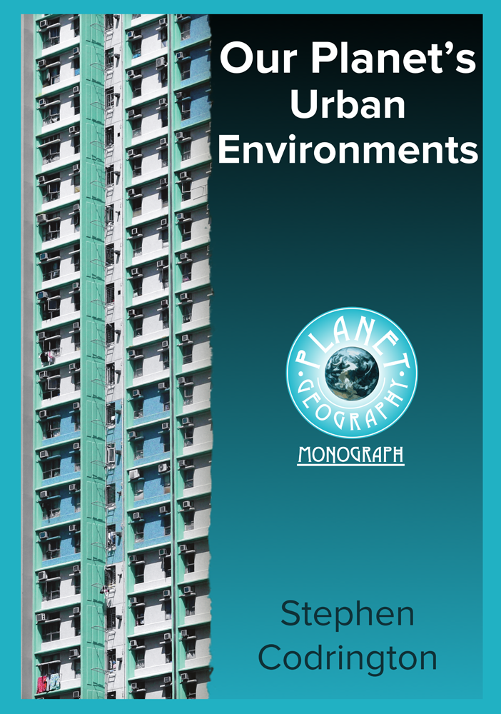 Our Planet's Urban Environments