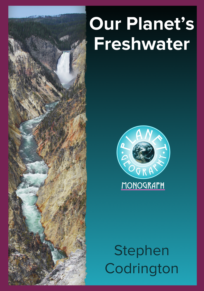 Our Planet's Freshwater