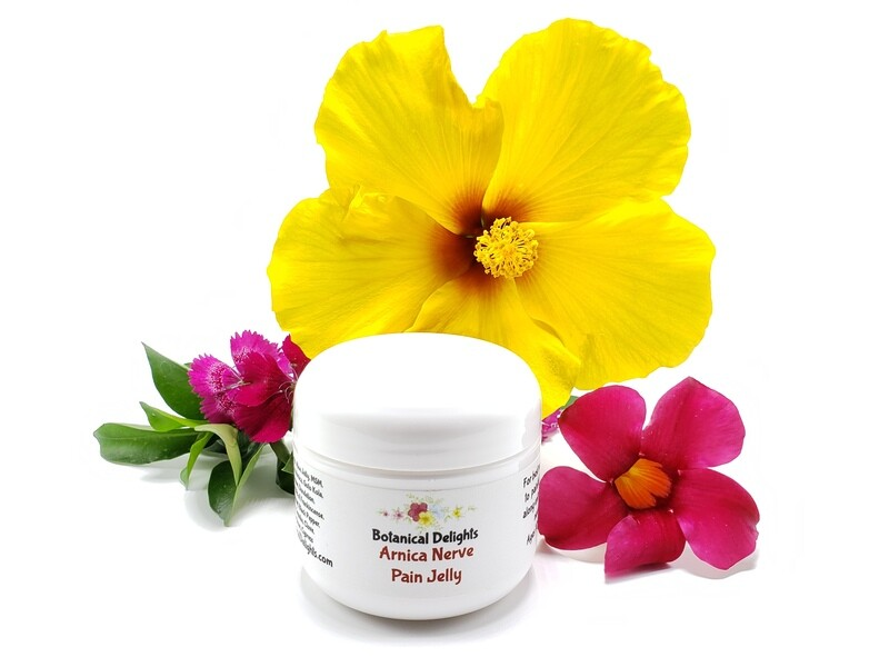 NERVE PAIN RELIEF BUTTER
