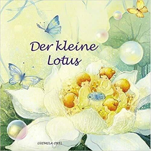 Buch: Der kleine Lotus