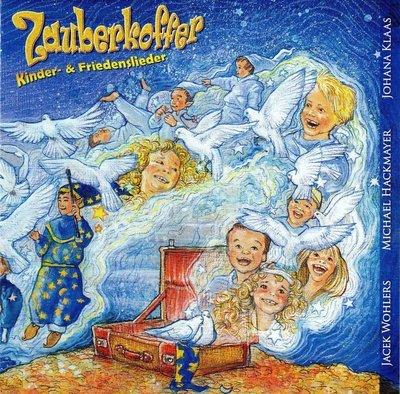 CD Zauberkoffer