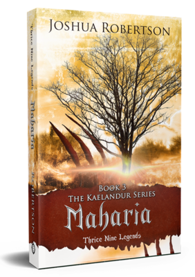 Maharia - Paperback