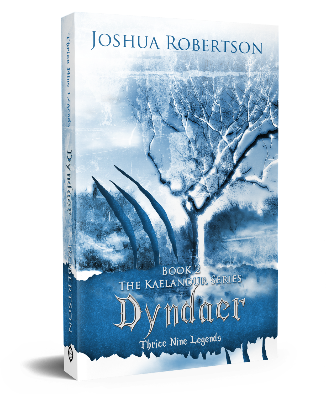 Dyndaer - Paperback