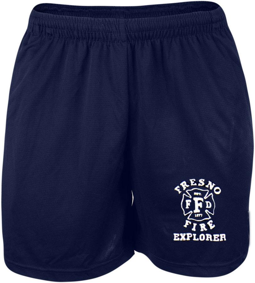 Explorer Shorts