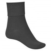 Boys Grey Sock