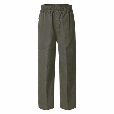 Boys Grey Pants