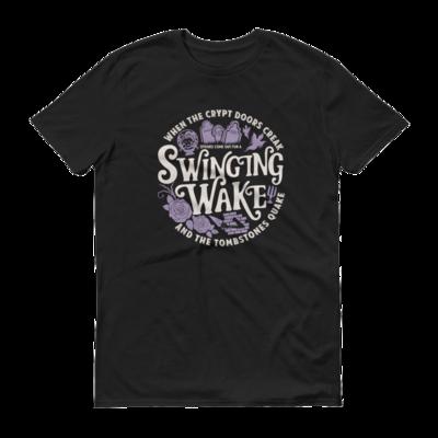 Swinging Wake