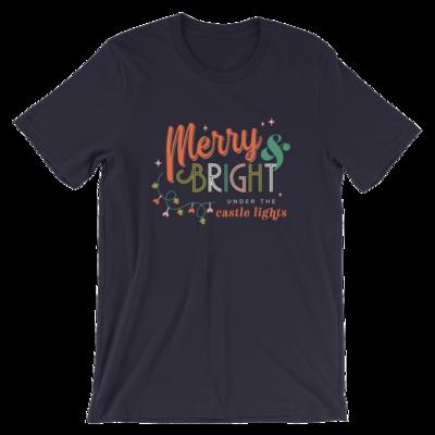 Merry & Bright - Navy