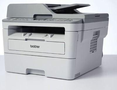 Brother MFC-B7715DW Multi-Function Laser Printer