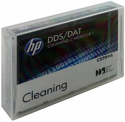 HP DDS / DAT Tape Cleaning Cartridge