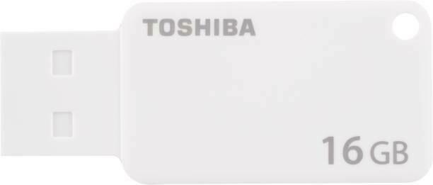 Toshiba 16GB Pen Drive, 3.0, U303