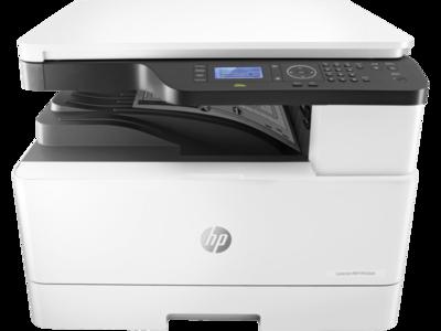 HP LaserJet MFP  Printer
