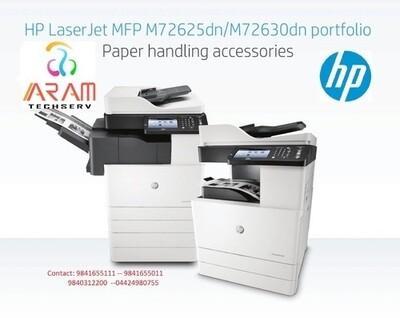 HP LaserJet MFP M72625